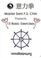 Introduction to 15 Basic Exercises - 2 DVDs