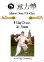 I Liq Chuan® 21 Form DVD