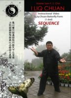I Liq Chuan Butterfly Form - Sequence (English with Russian Translation) Instructional DVD