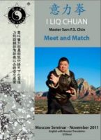 Meet And Match - DVD