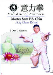 I Liq Chuan 3 Day Retreat DVD