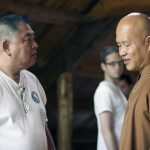 GM Sam Chin & Ven Jiru