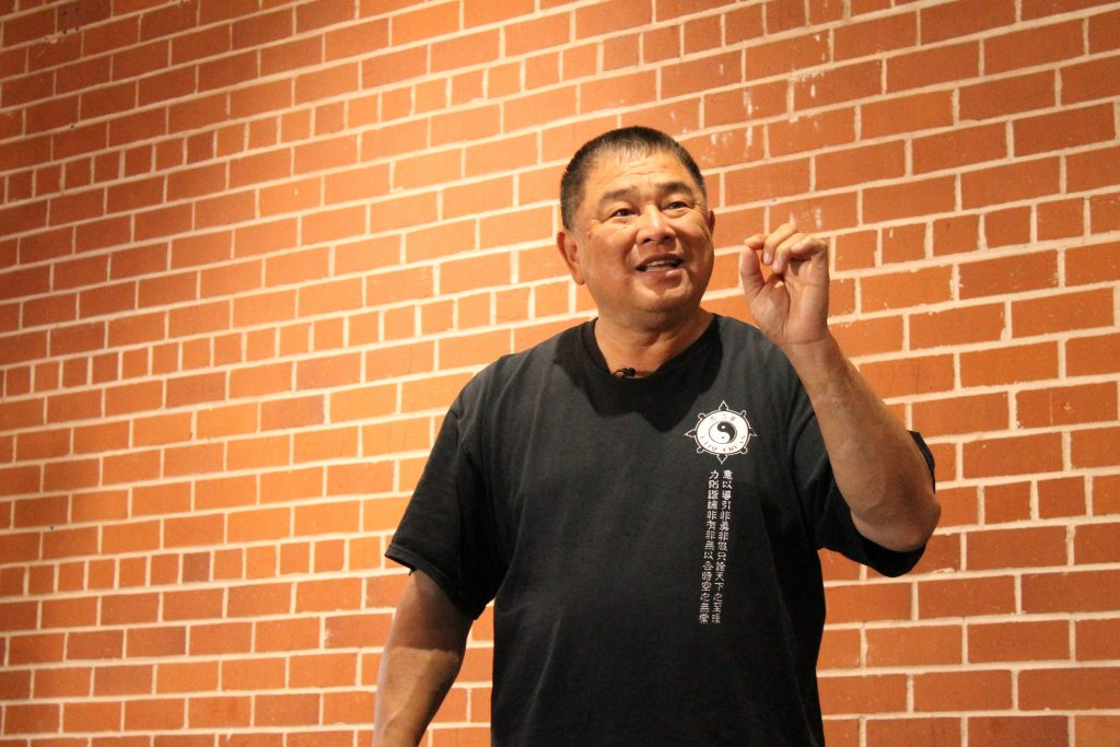 image of GM Sam Chin