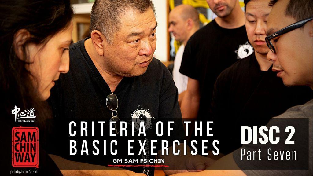 Basic exercises banner image