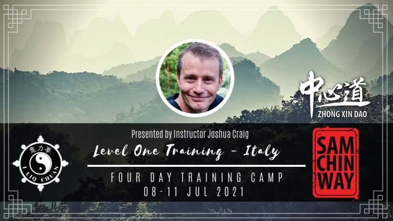 Level One Training In Italy