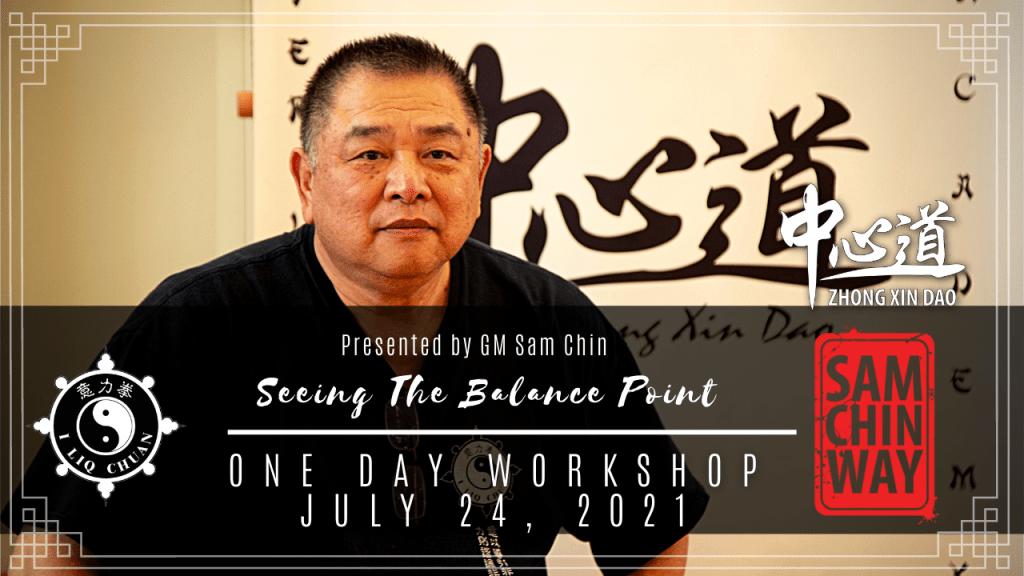 GM Sam Chin Philly workshop banner image
