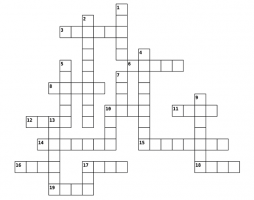 Butterfly Form Puzzle